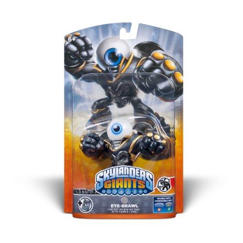 Skylanders Giants: Eye Brawl Giant Character - 1