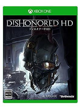 Dishonored HD 【CEROレーティング「Z」】[18歳以上のみ対象]