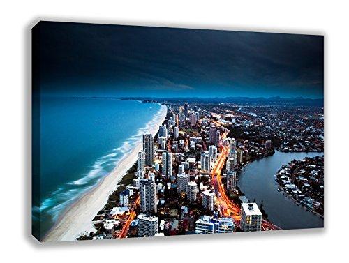 surfers-paradise-gold-coast-australia-canvas-wall-art-44x26