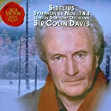 Sibelius: Symphonies Nos. 1 & 4