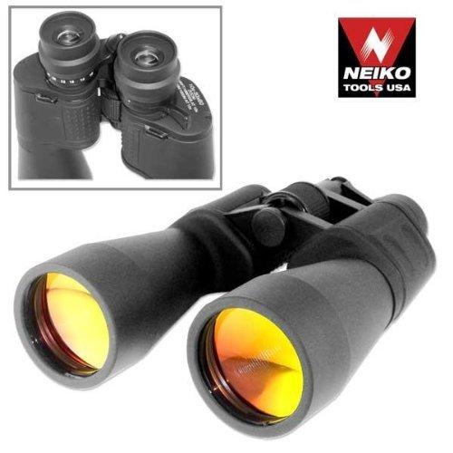 Binoculars (10-30) X 60Mm(Cb),