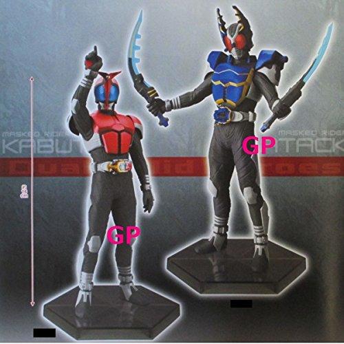 仮面ライダーシリーズ DXF Dual Solid Heroes vol.13 全2種