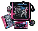 Monster High Filled School Messenger...