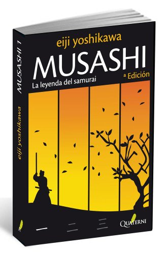 MUSASHI 1 descarga pdf epub mobi fb2