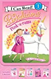 Pinkalicious: Pink-a-rama (I Can Read Book 1)