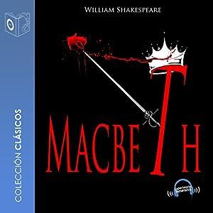 Macbeth [Spanish Edition] Audiobook
