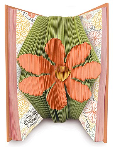 ArtFolds: Flower: The Meaning of Flowers (ArtFolds Color Editions)