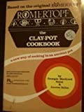 img - for Romertopf the Clay-pot Cookbook book / textbook / text book