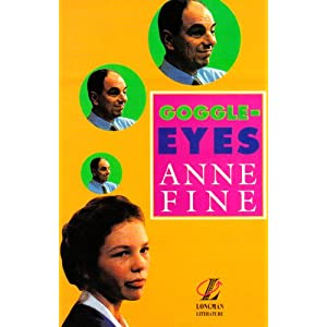goggle eyes anne fine essays Click download or read online button to get my war with goggle eyes book now anne fine languange : en publisher numerous essays on social and historical.