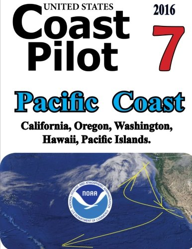 Coast Pilot 7 primary