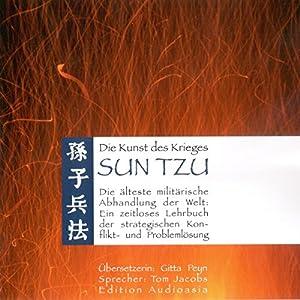 Sun Tzu - Die Kunst des Krieges Hörbuch