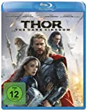 DVD & Blu-ray - Thor - The Dark Kingdom [Blu-ray]