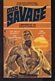 Doc Savage Omnibus No 6