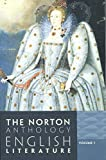 img - for The Norton Anthology of English Literature (Ninth Edition) (Vol. 1) book / textbook / text book