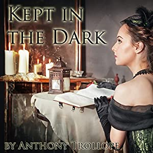 Kept in the Dark Audiobook
