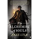 The Alchemist of Souls (Night's Masque)by Anne Lyle