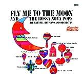 Joe Harnell Fly Me to the Moon and the Bossa Nova Pops