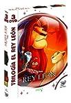 Pack Trilog�a Rey Le�n [DVD]