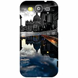 Printland View Phone Cover For Samsung Galaxy S3 Neo