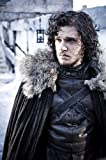 OWN GAME OF THRONES JON SNOW A2 large PROMO POSTER PRINT