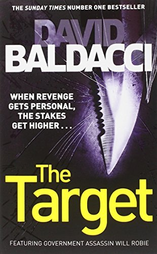 the-target-will-robie-series-band-3