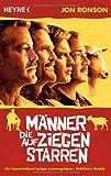 Männer die auf Ziegen starren (3453434838) by Jon Ronson