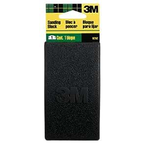 3M Rubber Sanding Block