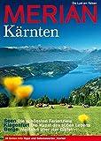 MERIAN Kärnten (MERIAN Hefte)