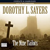 The Nine Tailors | [Dorothy L Sayers]
