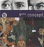 echange, troc Sarah Mattera, Collectif - 9eme concept