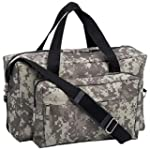 Classic Safari Digital Camo Range Bag...