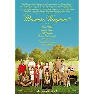 Post Thumbnail of Moonrise Kingdom