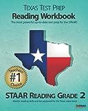 TEXAS TEST PREP Reading Workbook STAAR Reading Grade 2