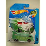 Hot Wheels Color Shifters City 6/48 - VW Drag Bus