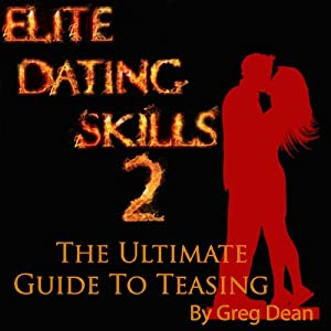 Elite Dating Skills 2 Audiobook