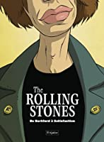 The Rolling Stones, Tome 1 : De Dartford à Satisfaction