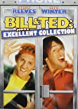 Bill & Ted's Excellent Adventure DVD