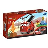 LEGO DUPLO Cars 6132: Red