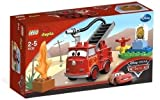 LEGO Duplo Cars 6132 - Red