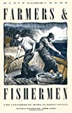 Farmers & Fishermen: Two Centuries of Work in Essex County, Massachusetts, 1630-1850 (0807844586) by Daniel Vickers