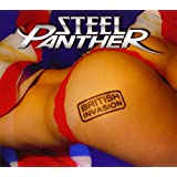Steel Panther - British Invasion [DVD] [2012] [NTSC]