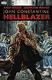 Hellblazer: Joyride (140121651X) by Andy Diggle