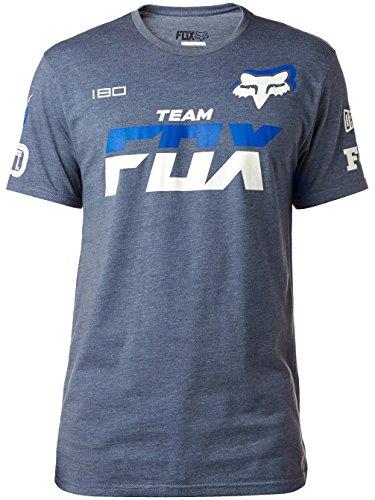 fox-t-shirt-team-fox-grau-gr-xl