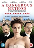 A Dangerous Method [DVD]