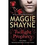 Twilight Prophecy | Maggie Shayne
