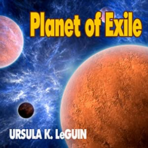 Planet of Exile Audiobook