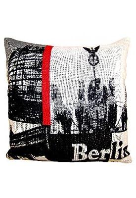 Kissenhülle Gobelin - Berlin - von Raebel - Gartenmöbel von Du und Dein Garten