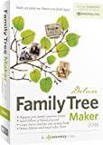 Family Tree Maker 2008 Deluxe [OLD VERSION]