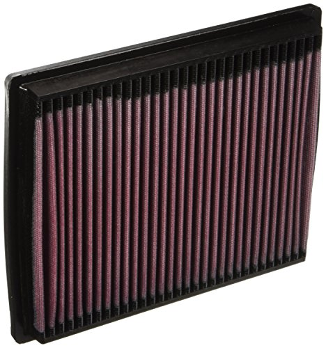 K&N 33-2067 High Performance Replacement Air Filter