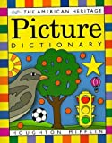 img - for The American Heritage Picture Dictionary (1998-08-24) book / textbook / text book